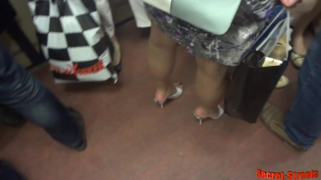 Sexy Mules @ Metro