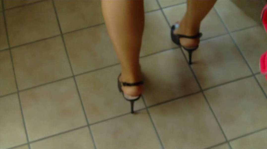 Black Slings (12cm) (2)