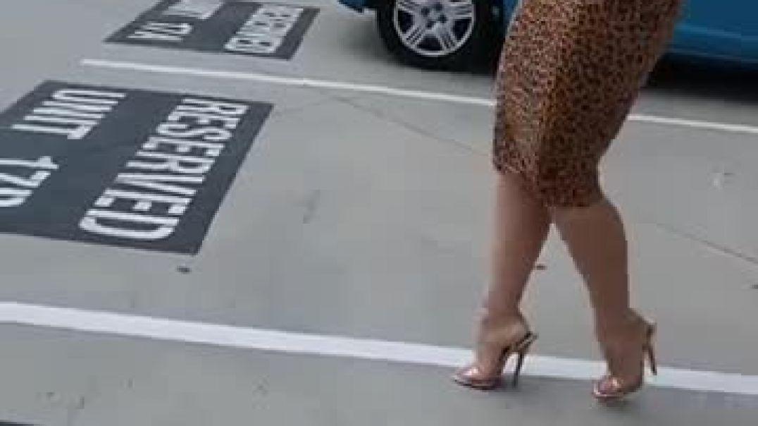 Sexy Esposa Tacones-Sexy Wife High Heels