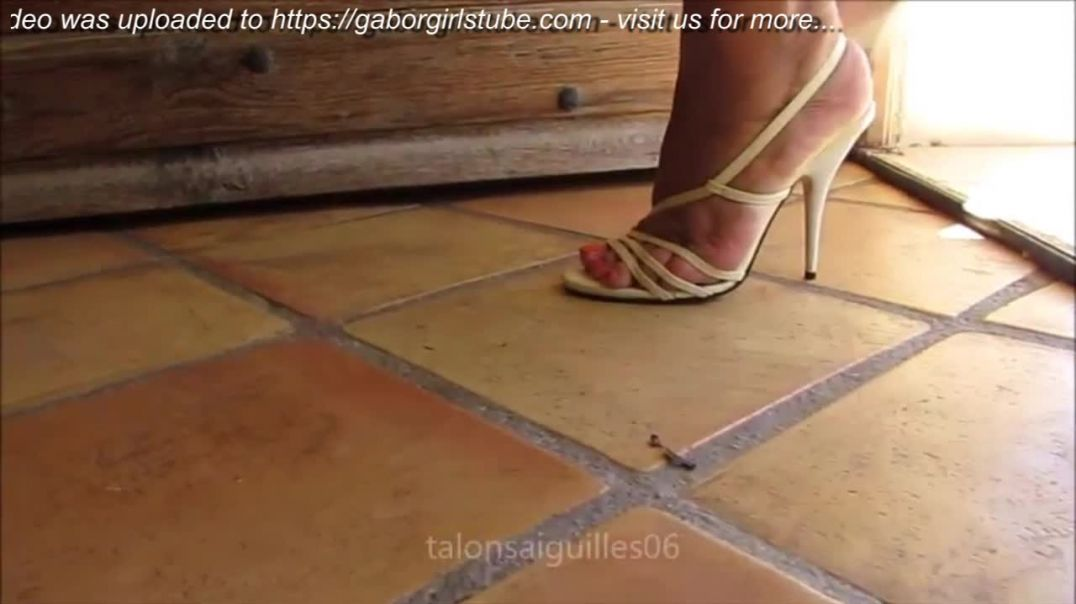 les sandales de Madame 2 by Stilettoheels06