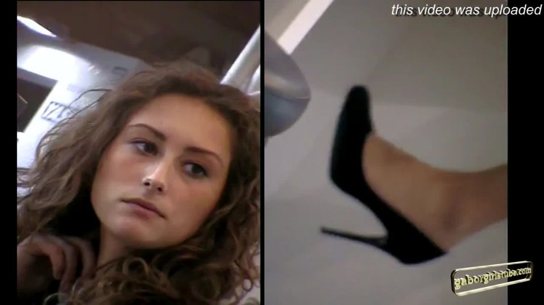 Micam Milano - Sexy Italian Girl in High Heels Stilettos by Tacchialtissimi