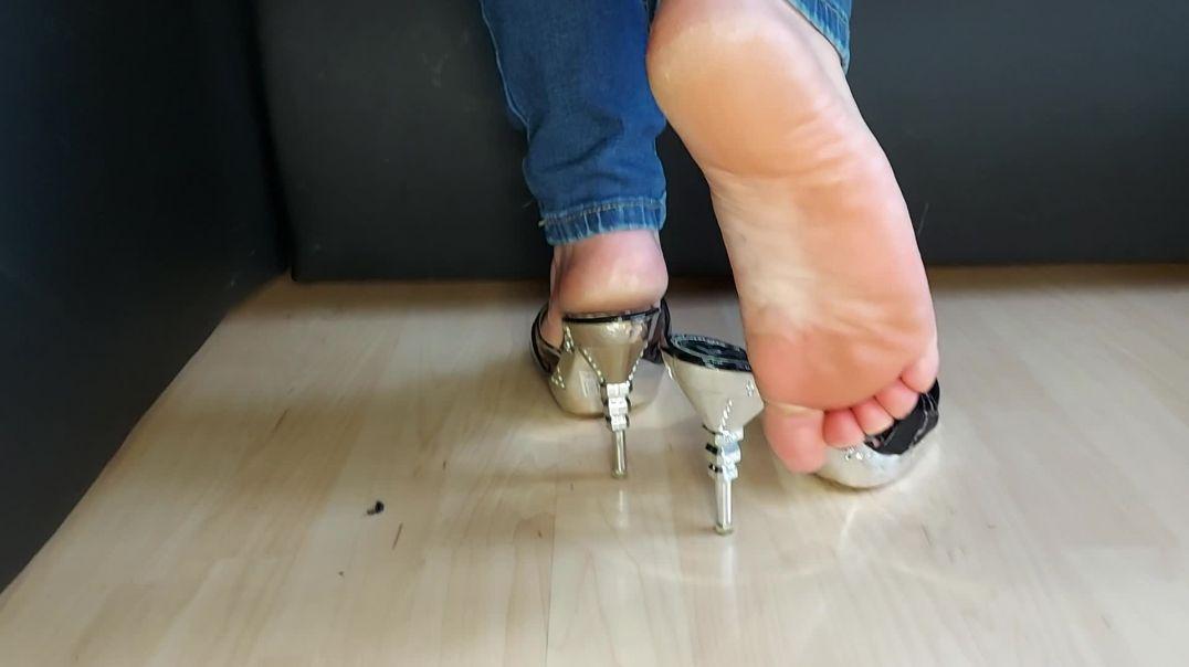 Pipa shoeplay