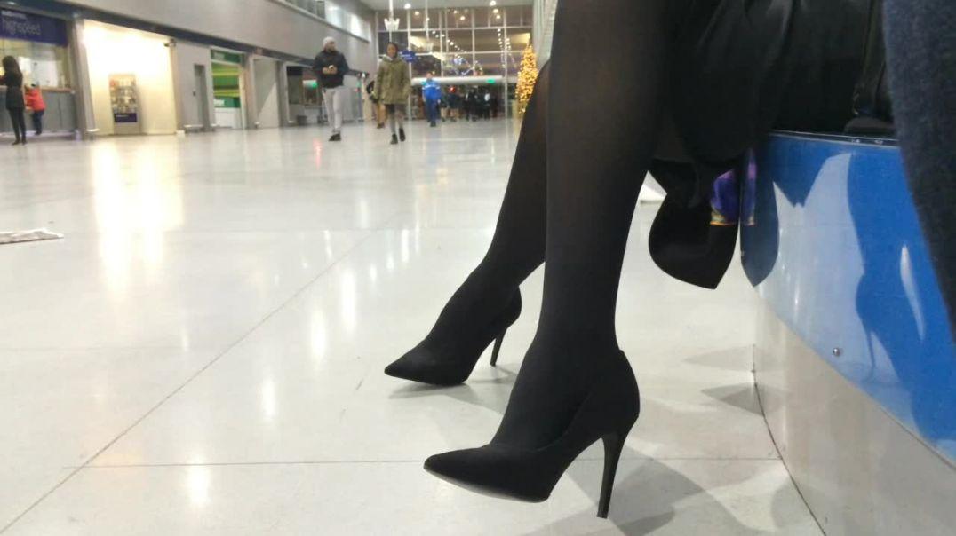 Station Heels 1