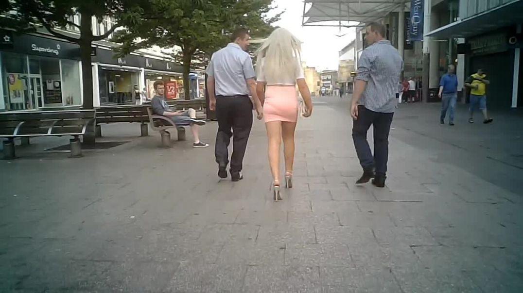 Walk behind 1