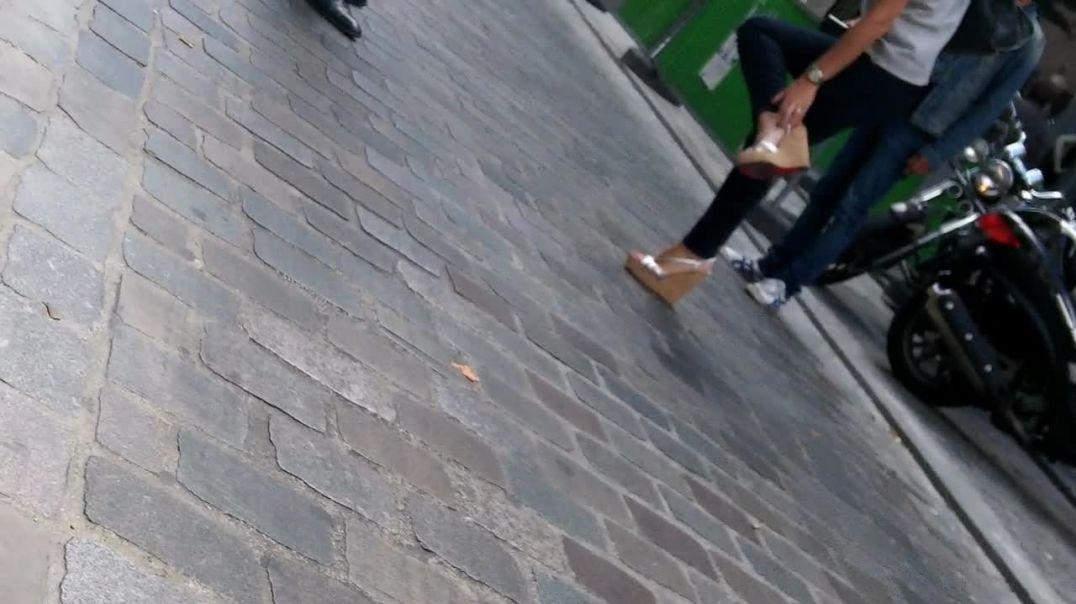 platform wedges sandals