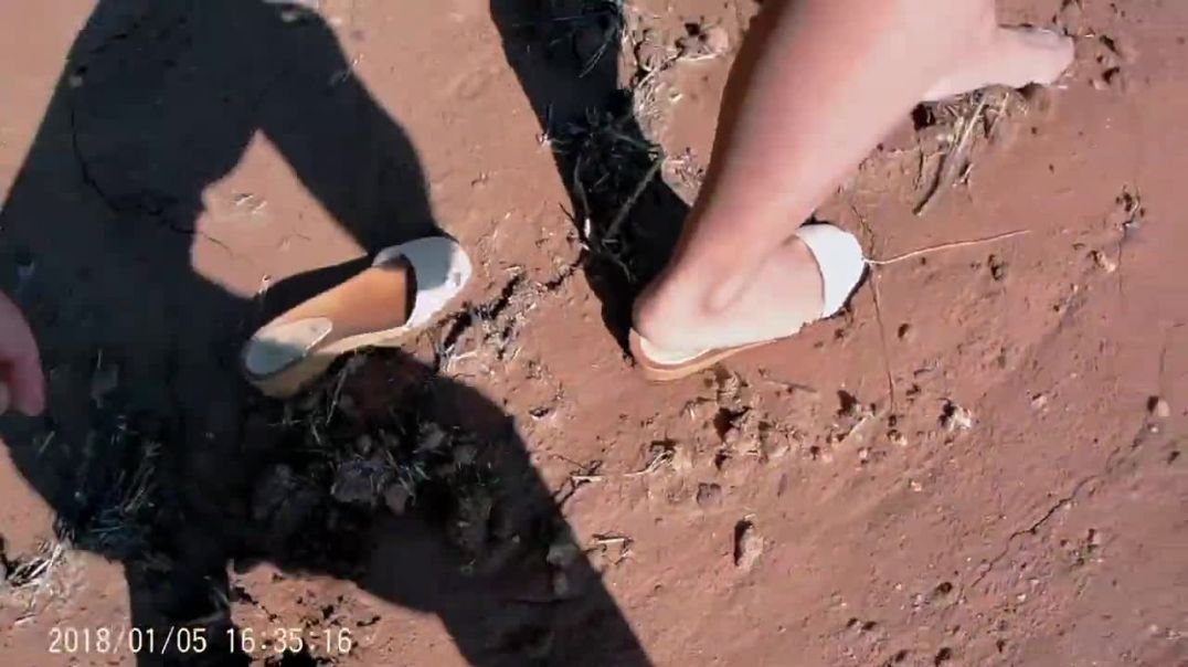 Struggling with clogs in the mud